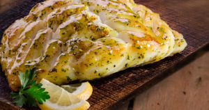 Citrus Baked Fish Recipe in Urdu