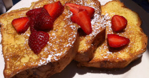 Fluffy French Toast Recipe in Urdu