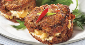 Mini Meatloaves Recipe in Urdu