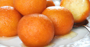 Special Gulab Jamun Recipe in Urdu