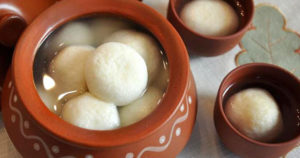Rasgullas Recipe in Urdu