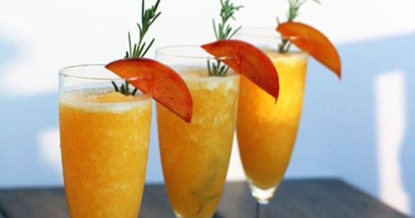 tripe drink juice