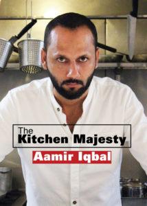 Amir Iqbal