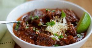 Flatlander Chili Recipe in Urdu