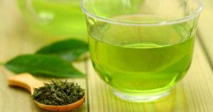 Green tea: Health benefits & side effects