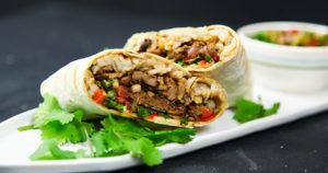 Italian Beef Burritos Recipe in Urdu