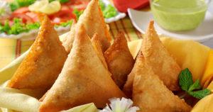 Samosa Recipe in Urdu