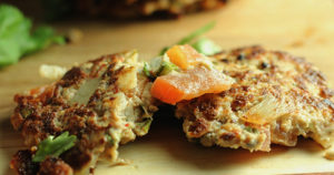 Homemade Chappli Kabab Recipe in Urdu