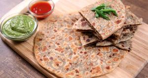 Kachay Qeemay Kay Parhatay Recipe in Urdu