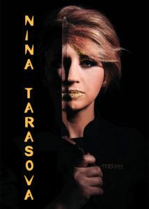 Nina Tarasova - RUSSIA