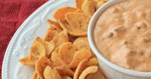 Jalapeno Popper Spread Recipe in Urdu