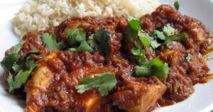 Punjabi Chicken in Thick Gravy Recipe in Urdu