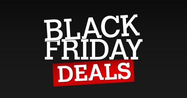 Black Friday Deals - Sales - Discounts