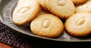 Ghoraibi Butter Cookie