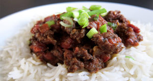 Beef Madras Recipe in Urdu