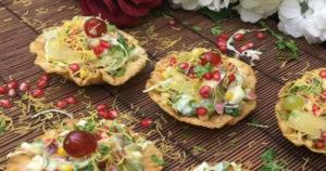 Salad Fruit Basket Recipe in Urdu