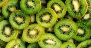 What's in Season - Kiwi