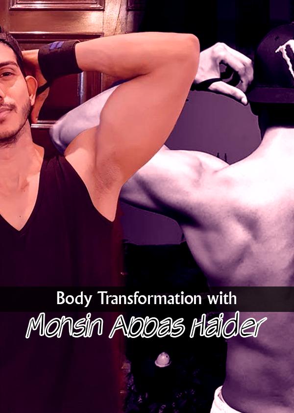 Mohsin Abbas Haider Featured