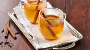 Spiced Cider Tea Recipe in Urdu