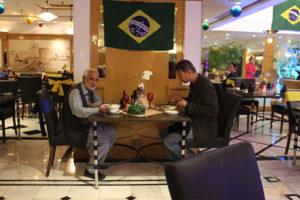 Marriott hotel brazil event 10