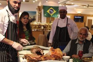 Marriott hotel brazil event 3