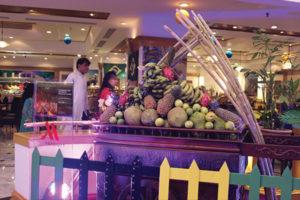 Marriott hotel brazil event 6