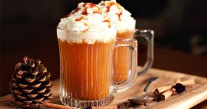Warm Vanilla Cider Recipe in Urdu