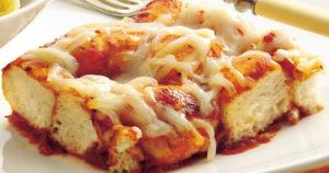 Delicious Bubble Pizza Recipe in Urdu
