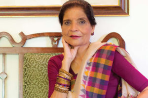 Mistress of Spices & Our Very beloved Zubaida Apa Passes Away