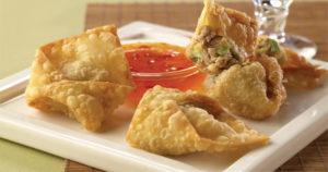 Chicken Wonton Recipe in Urdu