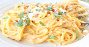 Chicken Corn Pasta Recipe in Urdu