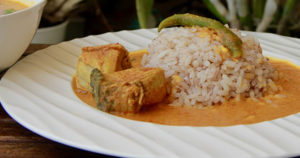 White Fish Curry Recipe in Urdu