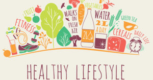 9 Ways to have a Healthy Lifestyle