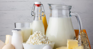 Why Dairy Is Important In A Diet
