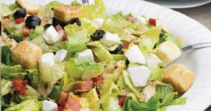 Easy Italian Salad Recipe in Urdu