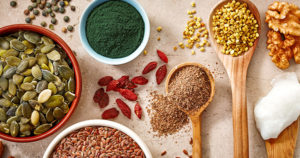 Superfoods for Cancer Patients