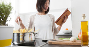 Bad Kitchen Habits You Need To Break Right Now