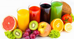 Fruit Juices and Their Health Benefits
