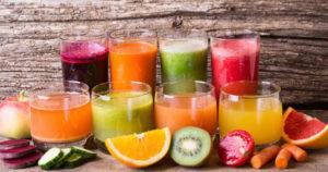 Vegetable and Fruit Juice Recipe in Urdu