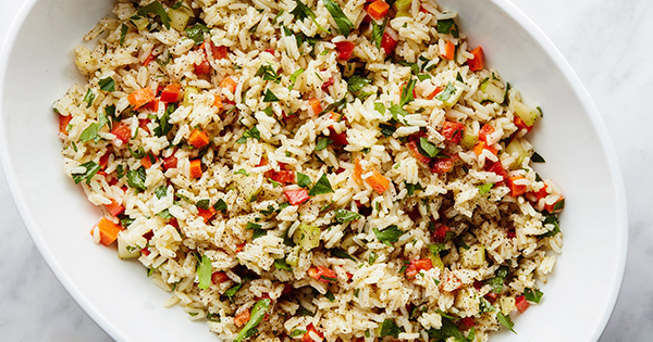 Mexican-Bean-and-Rice-Salad