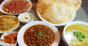 Best Halwa Puri Places In Lahore