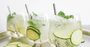 Cucumber Lime Soda Recipe in Urdu