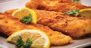 Fried Fish Recipe in Urdu