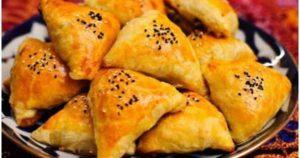 Bread Samosa Recipe in Urdu
