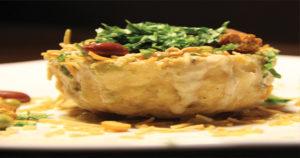 Katori Chaat Recipe in Urdu