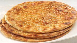 Sheermaal Recipe in Urdu