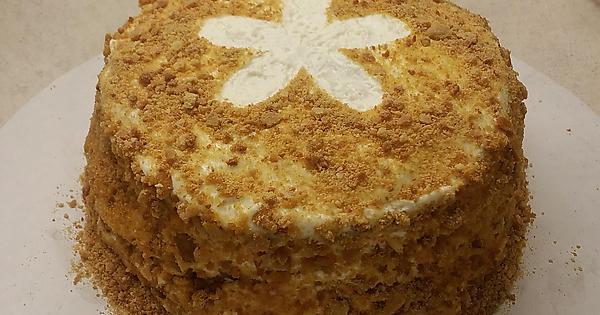 رشین کیک