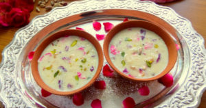 "Why is ""Kheer"" every Pakistani's Favorite?"