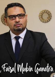 Faisal Mubin Ganatra