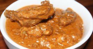 Mutton Korma Recipe in Urdu